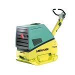 Виброплита Ammann APR 5920 Hatz (AVP 5920) E-Start. 480кг